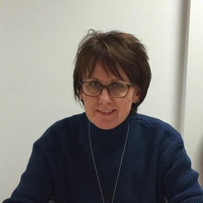 Dr Fiona Kilby