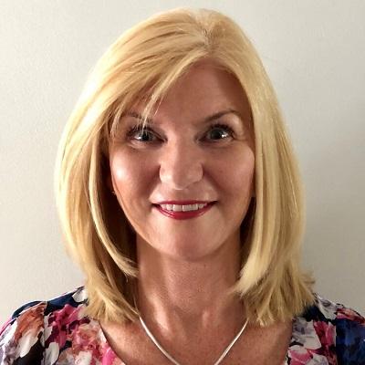 Tina Cookson