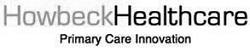Howbeck Healthcare Logo