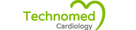 Technomed Cardiology Logo